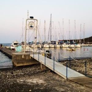 Baia Levante Marina