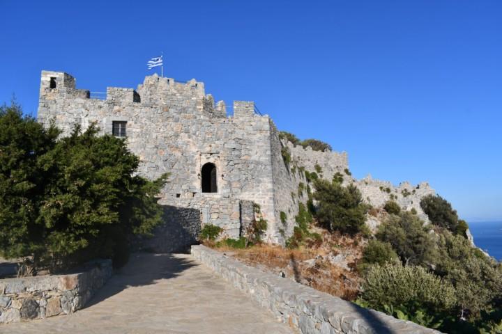 Pandeli Greece