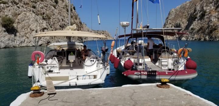 Vathis Greece